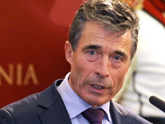 В Брюсселе началось заседание Совета Россия-НАТО по ситуации на Украине