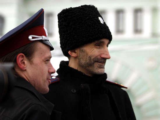 Казаки с нагайками будут отлавливать в московских парках нарушителей порядка