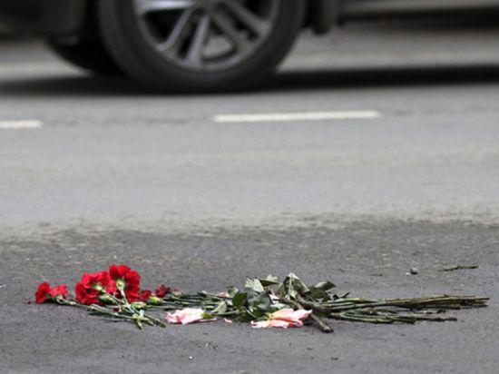 В страшной аварии в Петербурге погибли 6 человек