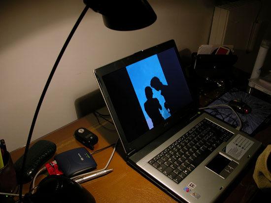Задержаны хакеры, шантажировавшие неверных жен олигархов