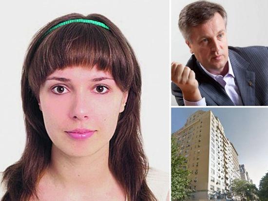 Глава СБУ Украины Наливайченко отомстил за дочь, разрушив редакцию газеты «Вести»