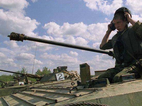 Минобороны РФ о ядерных ударах по Донбассу: «Что подливали польские друзья министру обороны Гелетею?»