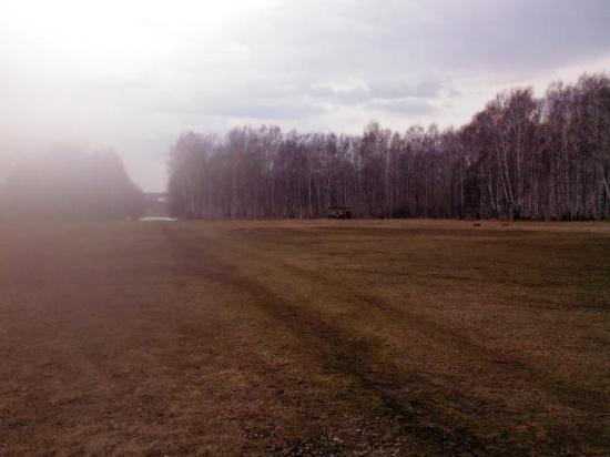 Иркутские латифундисты наступают на детский спорт