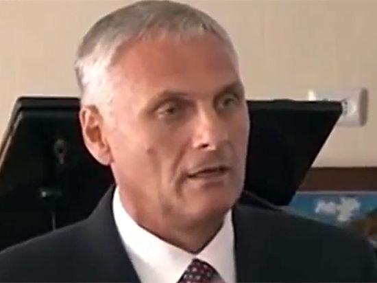 Путин уволил сахалинского губернатора Хорошавина по утрате доверия