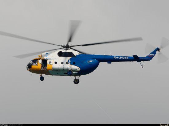 Причина авиакатастрофы в Геленджике станет известна через три дня