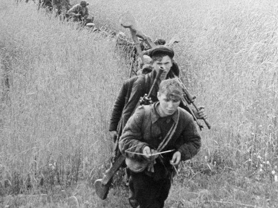 Как воевала дивизия Дзержинского