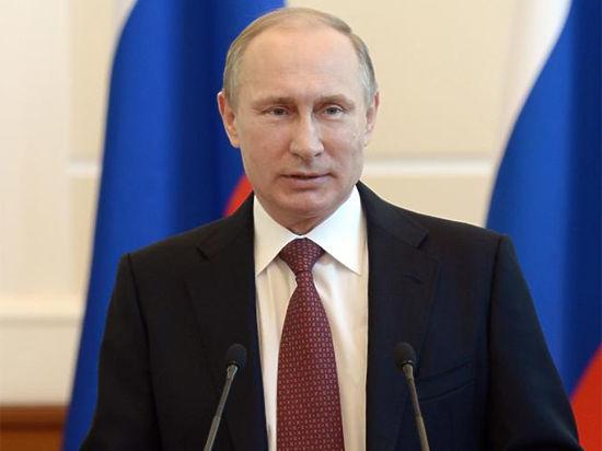 Кремль не комментирует сообщения СМИ о болезни Путина