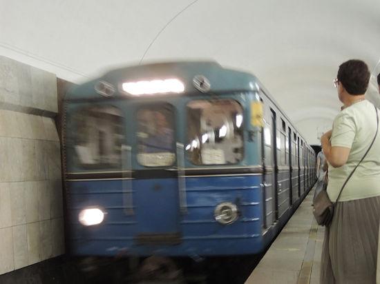 Машинисты московского метро жалуются на ядовитый воздух в подземке