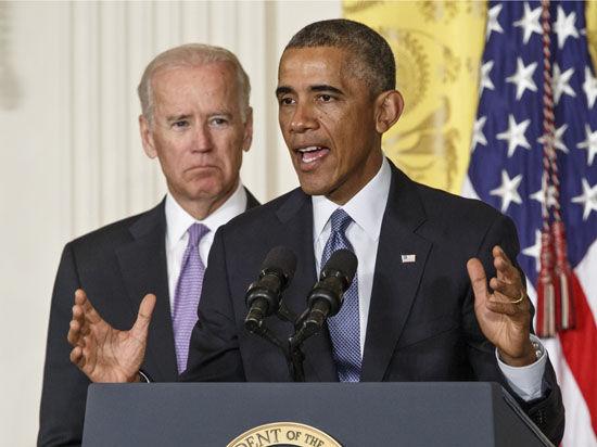 Обама призывает ООН к борьбе против международного террора