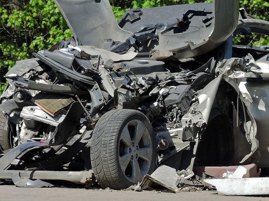 """Страшное ДТП на трассе """"Дон"""": разбито 30 машин, есть погибший и раненые"""