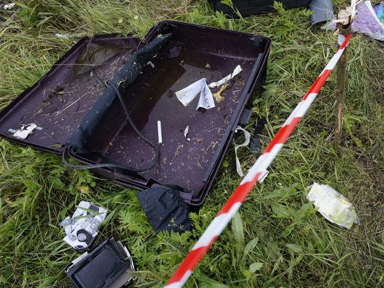 Эксперты из Малайзии попали под обстрел украинской авиации на месте крушения «Боинга»