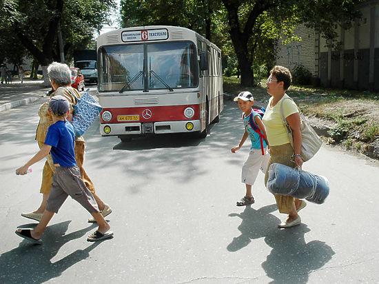 Нужен ли саратовским школьникам зачёт по правилам дорожного движения?