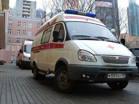 Полиция заинтересовалась действиями медиков
