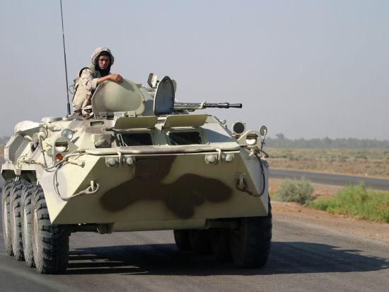 Армия Украины начала наступление на Славянск по всему периметру