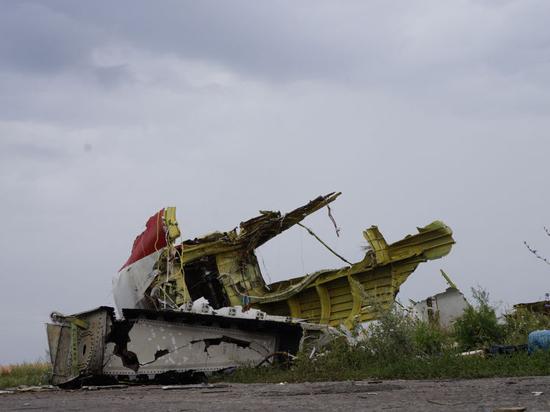 Эксперты РФ: Сбитый украинским штурмовиком