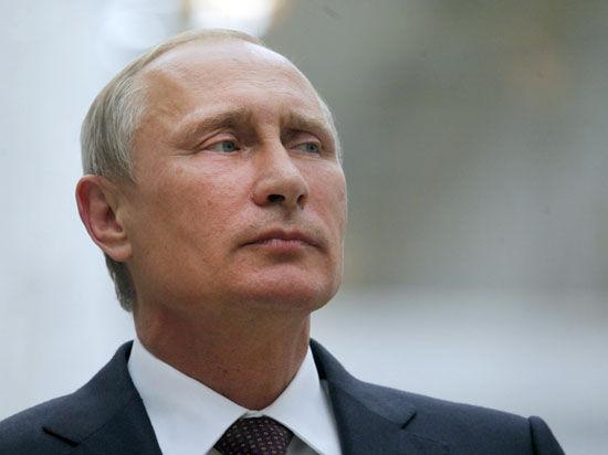 СМИ: Мирный план Путина по Украине на даст ЕС ввести новые санкции