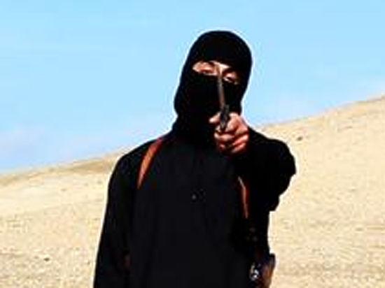 Спецслужбы установили личность главного палача ИГИЛ: Мохаммед Эмвази вырос в Лондоне