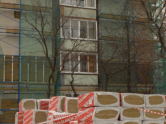 15 рублей с квадратного метра: для москвичей установили плату за капремонт