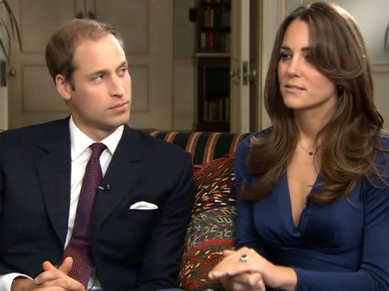 Кейт Миддлтон беременна: королевская чета ждет двойню?