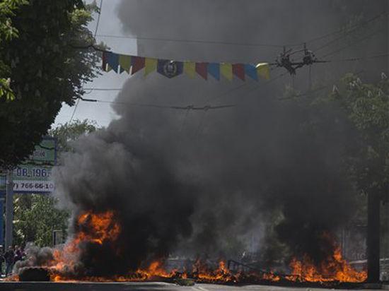 СКР возбудил дело о ранении журналиста RT в Мариуполе