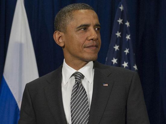 Шесть лет президентства: Обама становится обузой