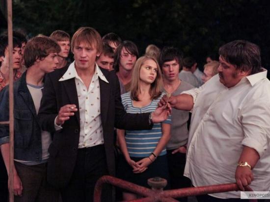 Охлобыстин отказался стать режиссером, испугавшись инфаркта