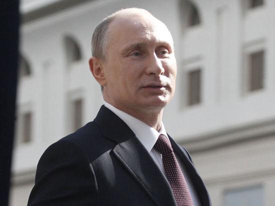 Путин даст денег иностранным агентам
