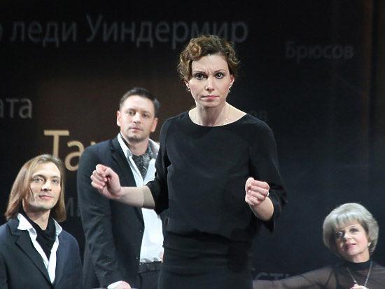 В Пушкинском театре рассказали, как убивали Таирова