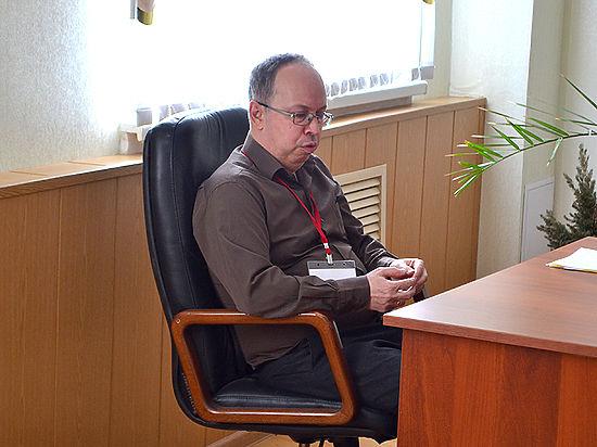 Профессор МГУ  рассуждает о проблемах образования
