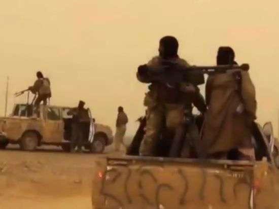 Обама вернулся в Ирак: США нанесли еще четыре авиаудара по исламистам