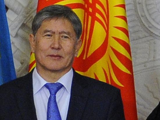 Киргизия вступает в Евразийский союз