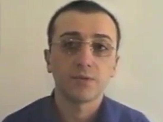 Организатор расстрела милиционеров напомнил о важности своей персоны