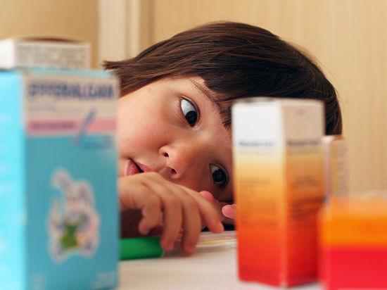 Планируется, что разрешения на продажу перестанут выдавать препаратам, названия которых похожи на уже существующие таблетки