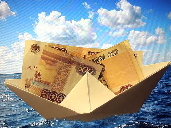 Заявления о свободном плавании рубля преждевременны