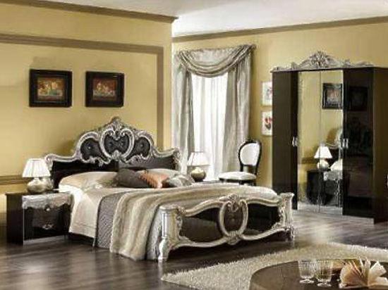 Как выбрать кровать для своей спальни?