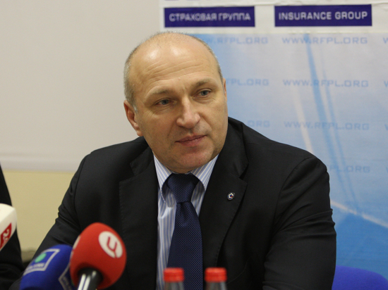 Сергей Чебан: Краснодар - единственный город из всех претендентов, который отвечал всем требованиям Суперкубка