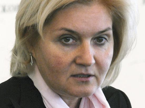 Голодец приказала россиянам долго жить