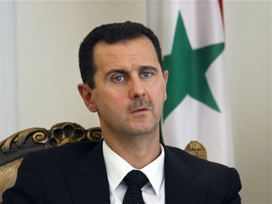 Офисы сирийской оппозиции в США получили статус иностранных миссий