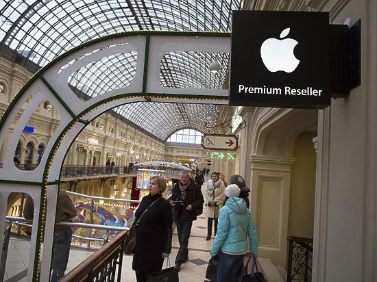 Забыть об iPhone: Apple сделала российские цены почти недоступными