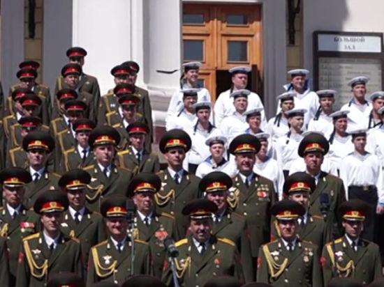 В Минобороны возрождают уничтоженную при Сердюкове армейскую культуру