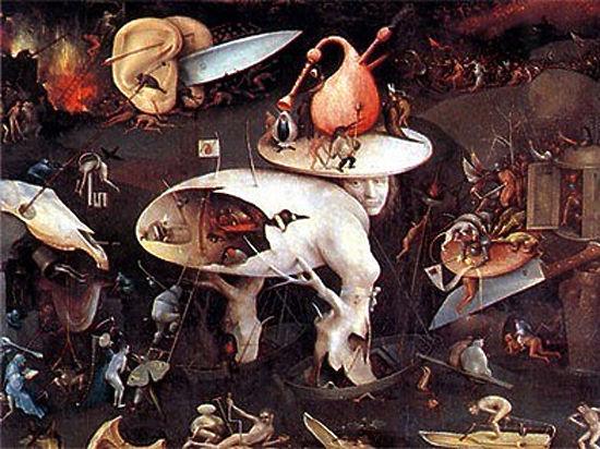 Число Пи Detail: В день «Пи» 14 марта Земля вернется в первородный хаос