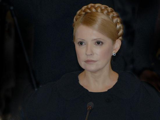Тимошенко раздает советы Киеву: