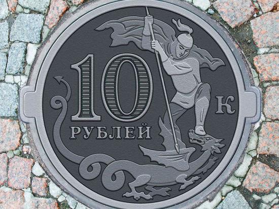Первые впечатления от новых канализационных люков: стёб, подражание Пикассо, глумление над столичным гербом