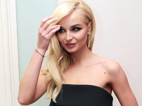 Певица Полина Гагарина вышла замуж за фотографа