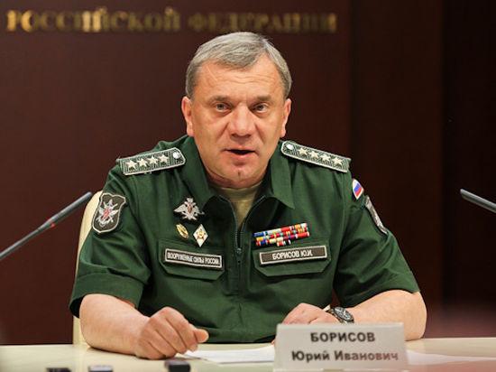 Минобороны РФ передаст промышленности более сотни предприятий для ремонта военной техники