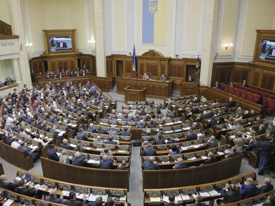 Депутатов Рады лишат зарплаты за визит в Москву