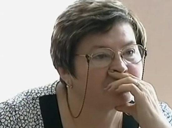 Надежду Цапок приговорили к 6,5 годам тюрьмы