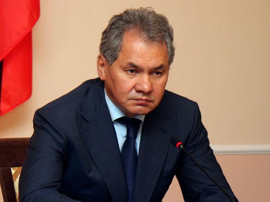Сергей Шойгу: наши войска очистили Крым от врага всего за 35 суток