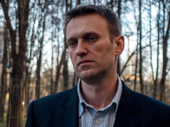 Навального опять не отправили за решетку