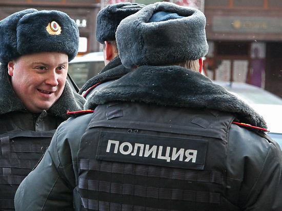 Грабителей, застреливших охранника банка в Подмосковье, могла спугнуть полиция
